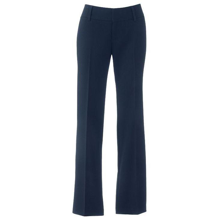 1000  ideas about Women&-39-s Dress Pants on Pinterest - Dress pants ...