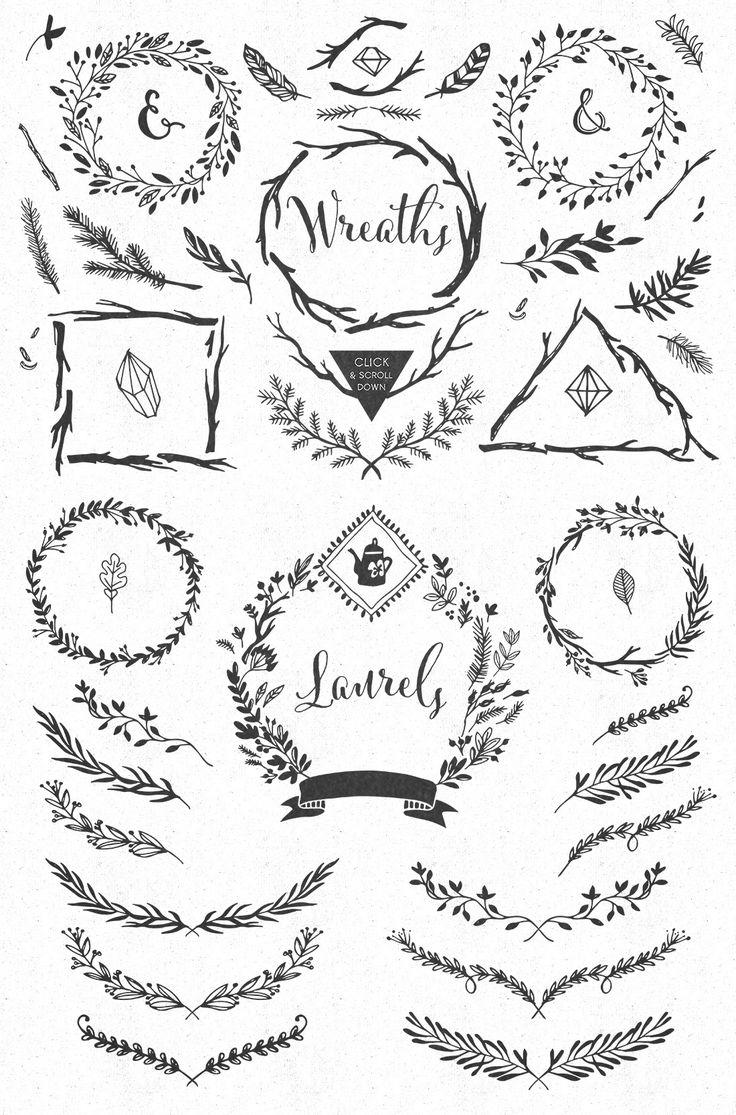 25 best ideas about laurel tattoo on pinterest laurel wreath tattoo wreath tattoo and laurel. Black Bedroom Furniture Sets. Home Design Ideas