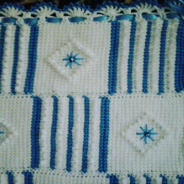 #bebekbattayesi#tunusişi#bebekhediyesi#crochetlove#10marifet#crochetlove#hakeln#crochet#hekle#tığişi#tığişibattaniye#elemegigöznuru#elemegi_paylasim#elemegim#cornertocorner#corner#bebekbattaniyesiörüyorum#