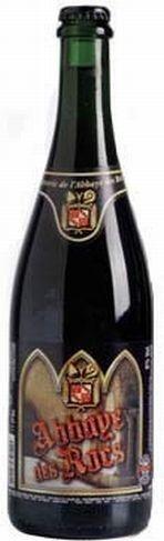Abbaye des Rocs Brune - Belgian Strong Ale