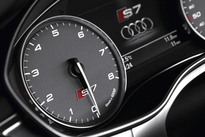 2013 #Audi #S7