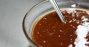 μπάρμπεκιου σος (bbq sauce) - η καπνιστή ερωμένη - Pandespani.com