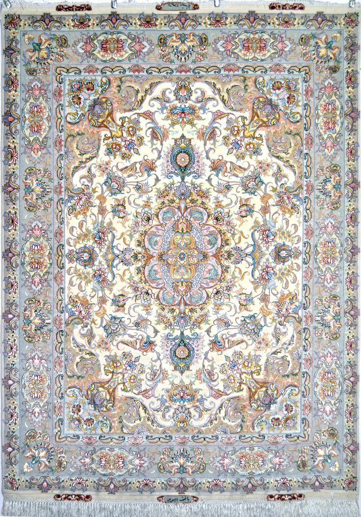 Amiri Silk Persian Rug Exclusive Collection Of Rugs And Tableau Treasure Gallery
