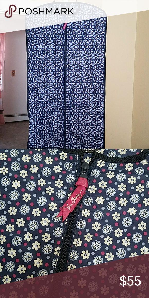 Vera Bradley garment bag Super cute Vera Bradley Bags Travel Bags