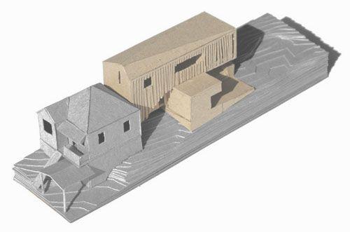 Kieron Gait Architects | Kieron Gait Architects Paddington Residence