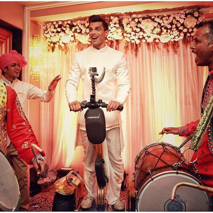 Segway is a perfect idea of entry on your sangeet  #trending #trendsettingentry #glamorousentry #funfilledgroomentry #trendsetter #beautifulbride #entryinspirtion, #trending #trendsettingentry #glamorousentry #funfilledgroomentry #trendsetter #beautifulbride #entryinspiration #entryideas #weddingevent #weddingphotography #bestbridalentry