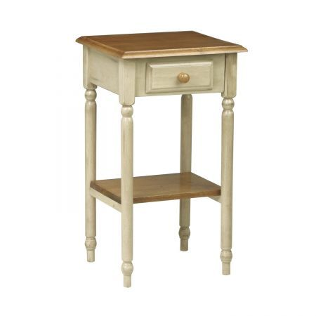 Office Star Office Star CC04 OSP Designs Country Cottage Telephone Table
