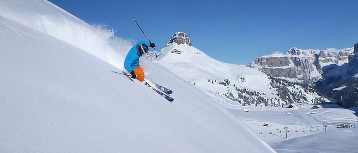 Dolomites Ski Tours - 29 years in the ski Italy business