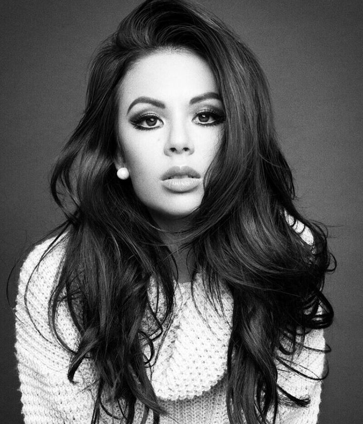 Janel Parrish is a goddess ❤❤