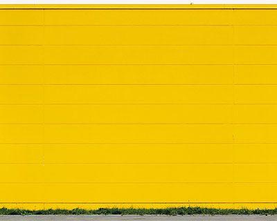 Hans-Christian Schink  / Walls