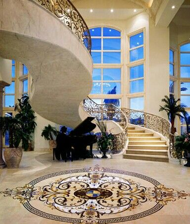 Inside Huge Houses 52 best my home one day! images on pinterest | dream houses