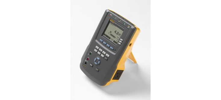ESA612 Analizador de seguridad eléctrica - VentasMedicas.com.mx