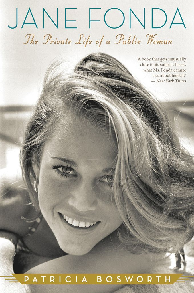 """An irresistible biography of the accomplished, controversial actress whose roles on screen and off helped define a generation. Whether you love Jane Fonda or abhor her, Jane Fonda is a detailed and generous exploration not only of the contradictory world Fonda grew up in but of the many people who shaped her."" —Jeannette Walls, author of The Glass Castle Patricia Bosworth has gone beyond the image of an American superwoman to reveal a Jane Fonda more powerful and vulnerable than ever…"
