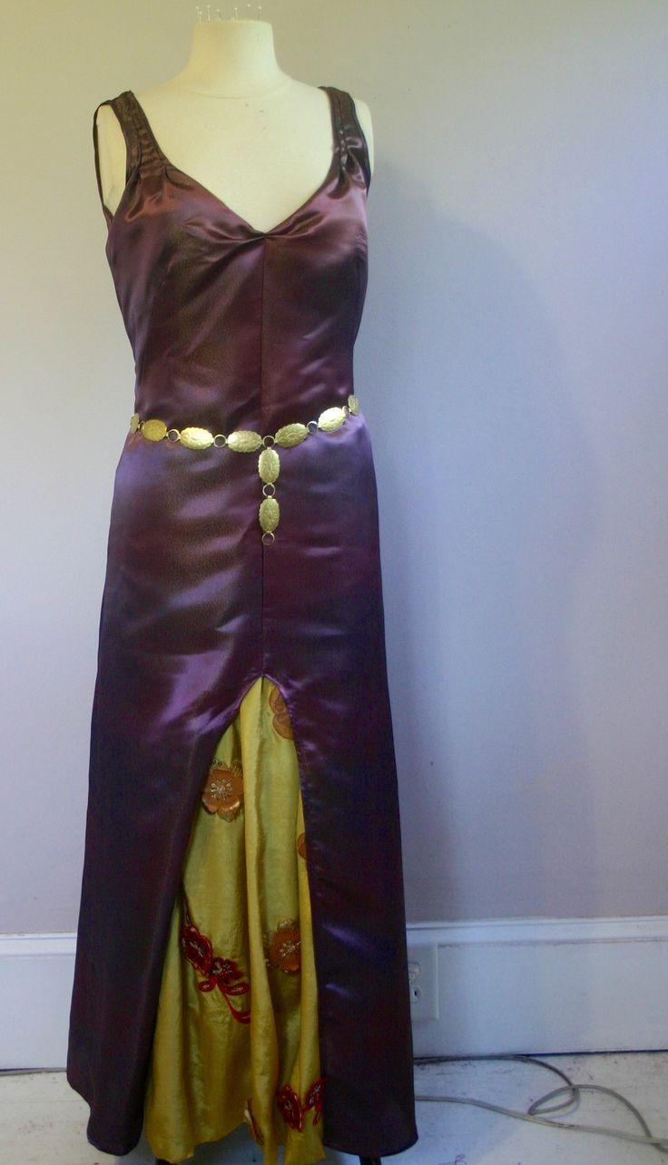 Inara Serra Firefly Serenity cosplay by lorigami