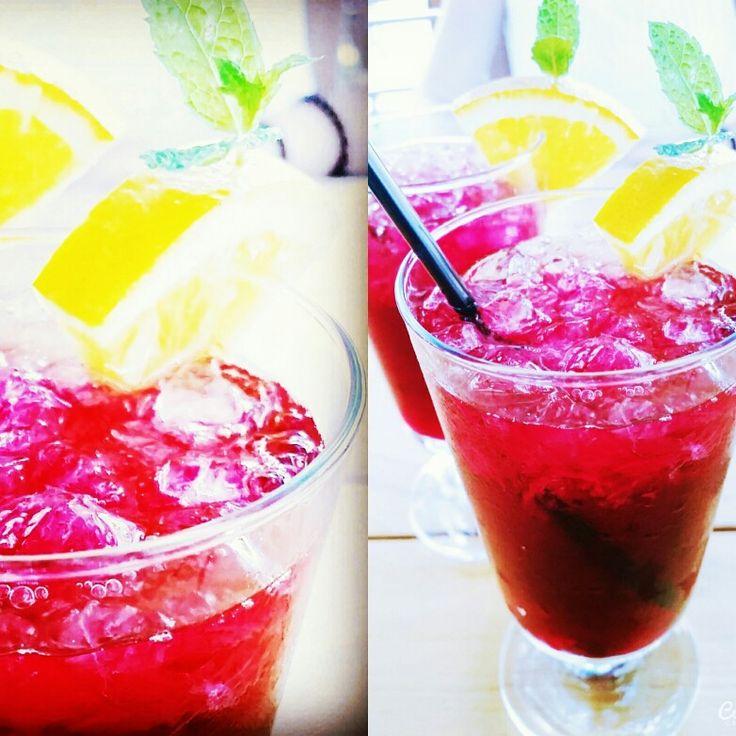Vodka & Malibu