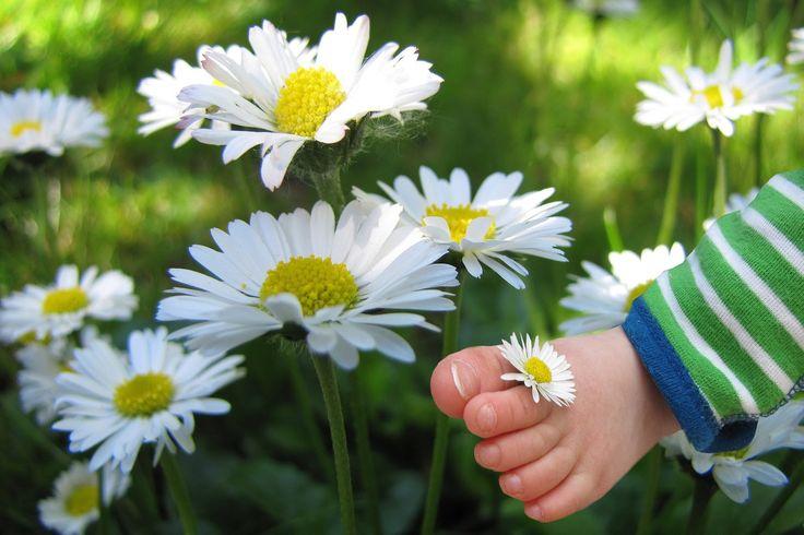 Zehn Tipps für mehr Gelassenheit im Zusammenleben mit Kindern für Harmonie im Familienleben