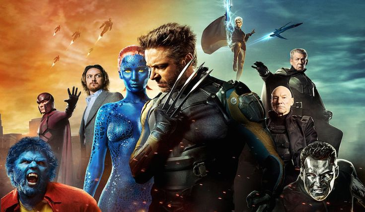 Marvel Should Show the X-Men More Respect, There's no question that Marvel Comics has never been more popular or recognizable than it is today. And it's more than just the Marvel Cinematic Univ...,  #All-Comic #E3 #Marvel #MCU #Spider-Man #X-Men