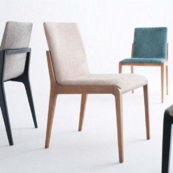 Cadeira de Jantar Trian - Mundo das Casas                                                                                                                                                      Mais