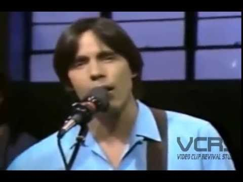Jackson Browne - Somebody's Baby (Single Version + HQ Audio) - YouTube