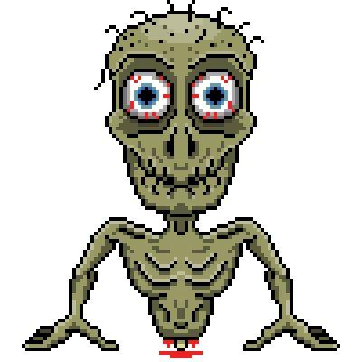 139 best minecraft blueprints pixel art images on pinterest hama pixel art zombie malvernweather Image collections