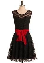 image of Winterberry Wonder Dress