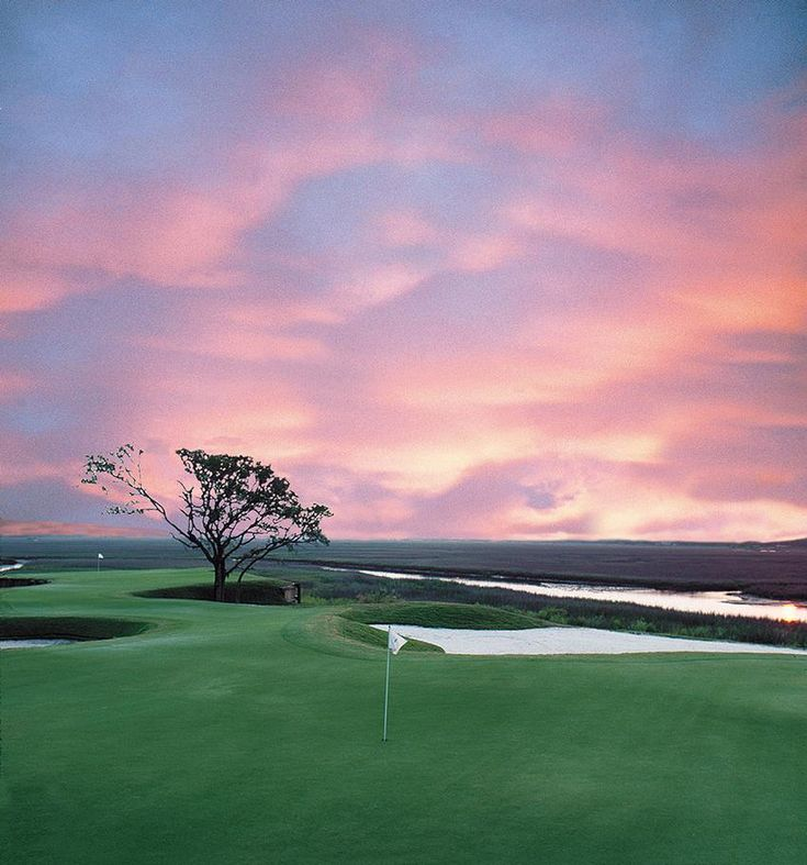 Pawleys Plantation Golf and Country Club - One of the elite golf Myrtle Beach golf courses you can play
