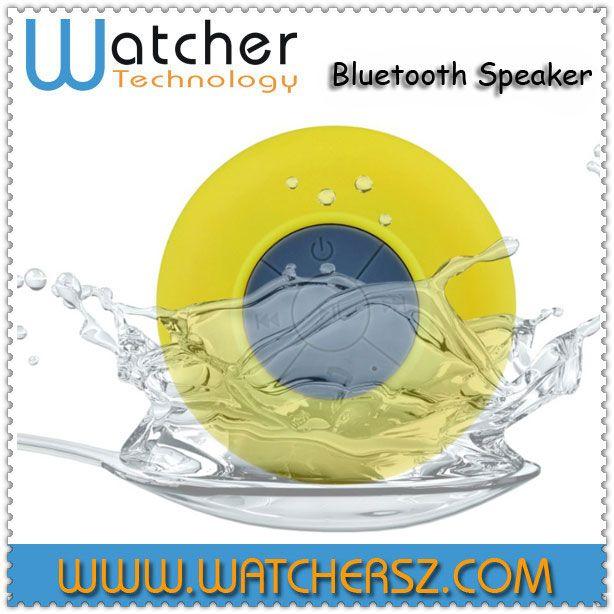 WBS-01 Waterproof bluetooth speaker