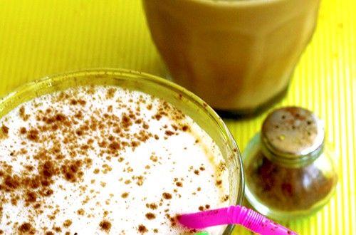 Recept zelfgemaakte ijskoffie | Rozemarijn