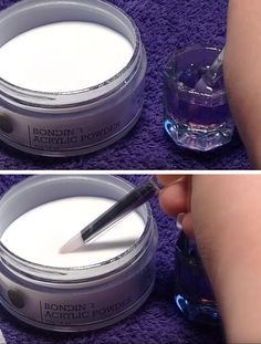 48 best do it yourself acrylic nails images on pinterest acrylic how to diy acrylic nails solutioingenieria Gallery