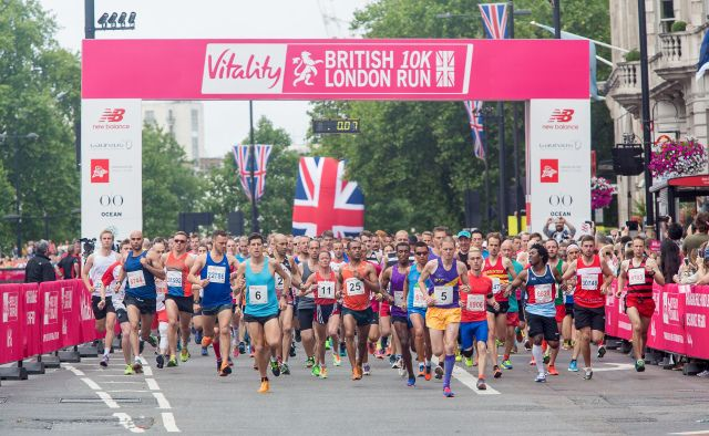 Preparing for a race? Learn how to adopt this mindset and set you race up for success!