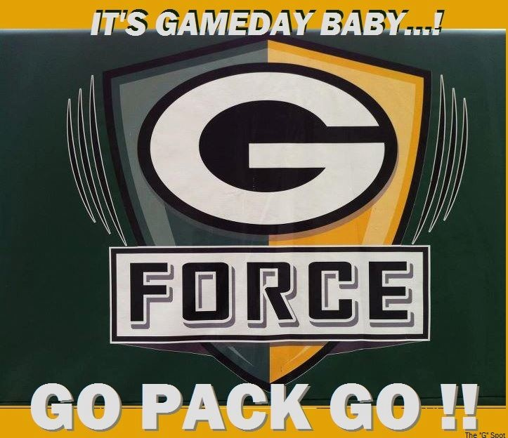 Packers VS Vikings. Today at noon. 12-2-12. Go pack go