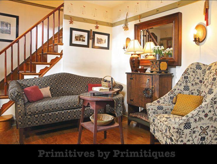 Primitiques, Ltd