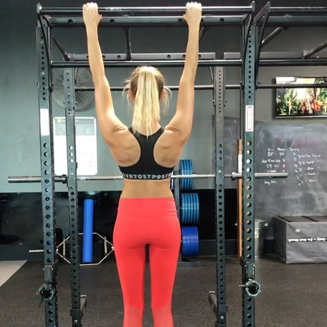 Exercises That Will Build The Muscles Around The Scapula