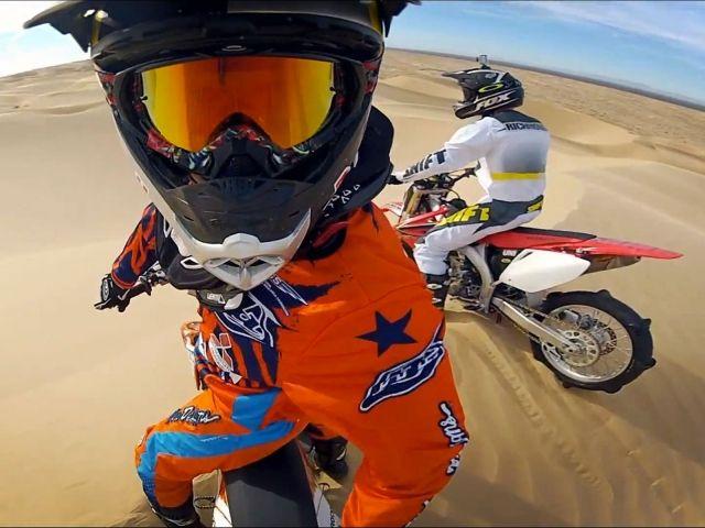 GoPro Wallpaper | An Original Video Collage By GoPro Ft Hero2 – Dirt Rider Magazine
