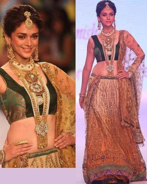 Bollywood Designers Best Wedding Lehengas 2013 | Bridal lehengha for an Indian bride, #indianwedding