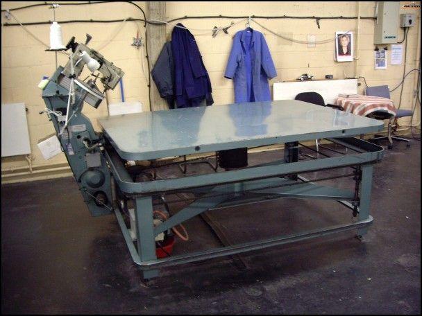 Mattress Machinery for Sale