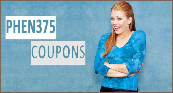LATEST Phen375 Coupons and Discount Coupon Code Update, The #1 Specially Formulated To Increases Body's Fat Burning Ability. Find latest deals and promo codes at http://www.phen375coupons.com/