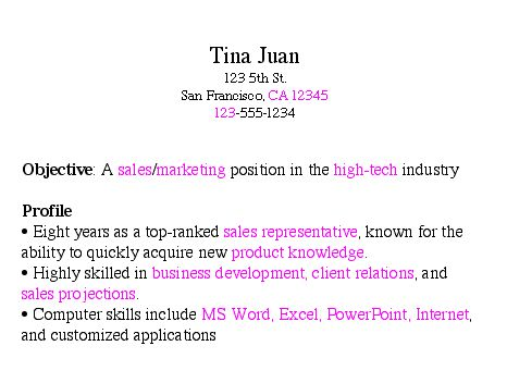 27 best Work-related resources and training ideas images on - sales resume words