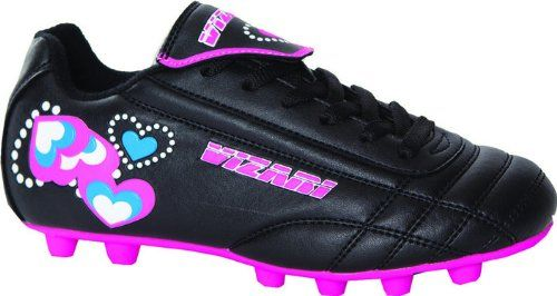 girls soccer cleats