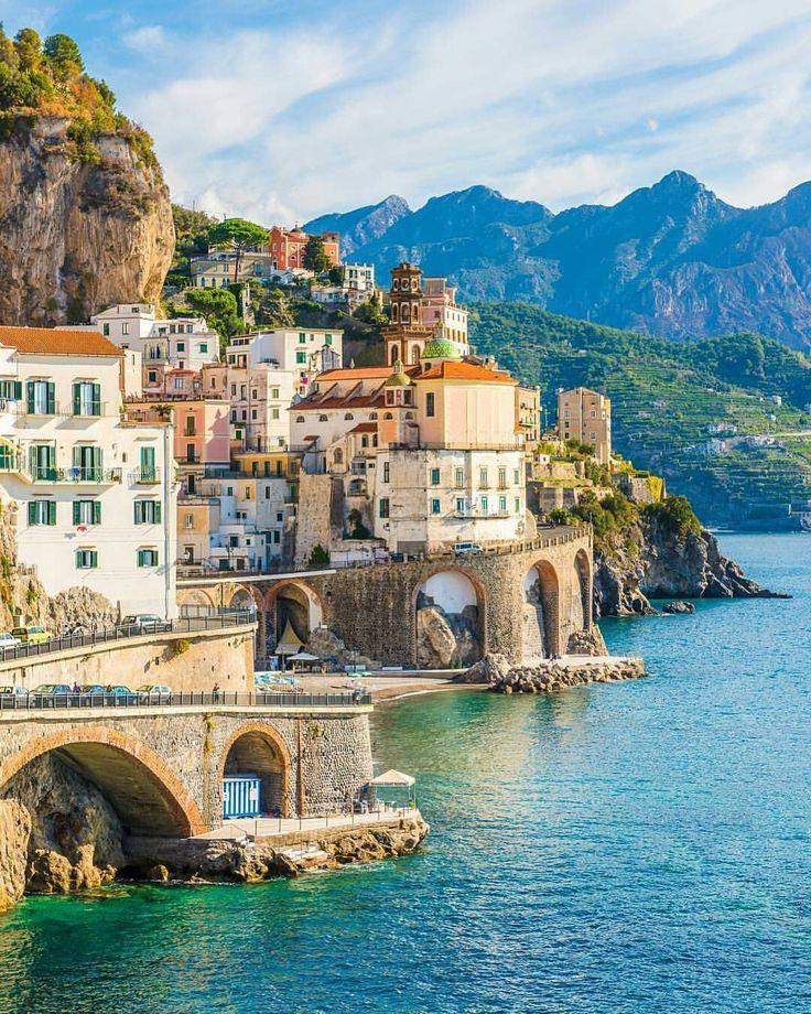 красоты италии картинки термином