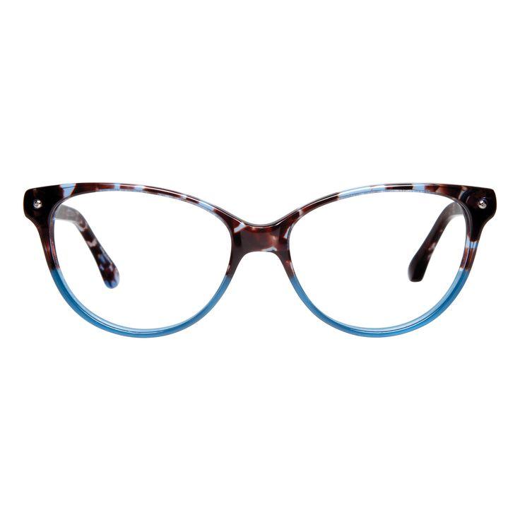Cynthia Rowley glasses