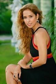 BOAS NOVAS: Paloma Duarte