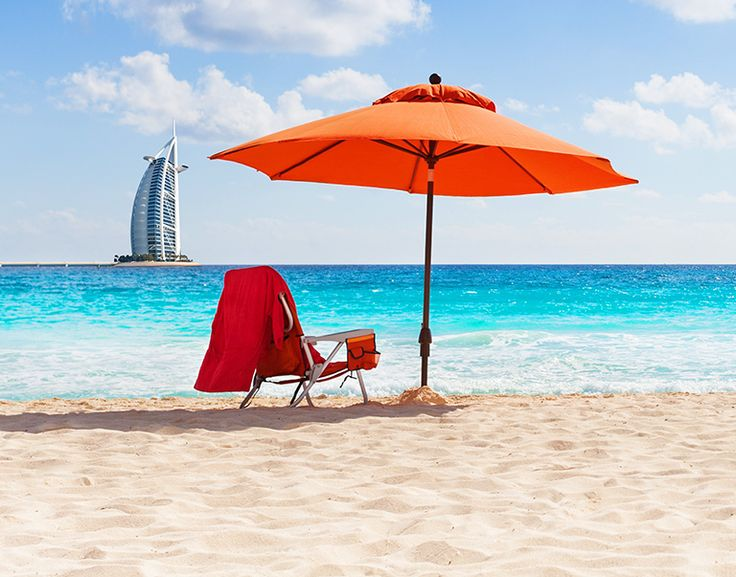 Brightways Travels » Dubai 5 Days Holiday Packages