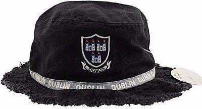 Dublin GAA Gaelic Football Hurling Fisherman Hat, One Size, Croke Park Ireland