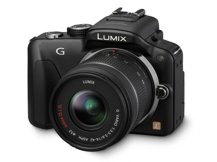 Compact system cameras (CSC) explored