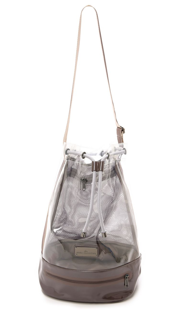 adidas by Stella McCartney Swim Weekender Bag