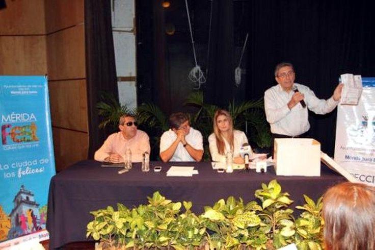 En total se recibieron 73 poemarios: 50 trabajos de personas naturales o residentes en Mérida, Yucatán, México; 9 de Venezuela; 2 de España y 12 de personas residentes en el interior de la Republica de México. Del total de trabajos recibidos, 20 fueron descalificados por no cumplir con las bases señaladas en la convocatoria.
