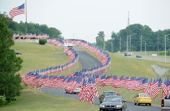 memorial day yorktown va