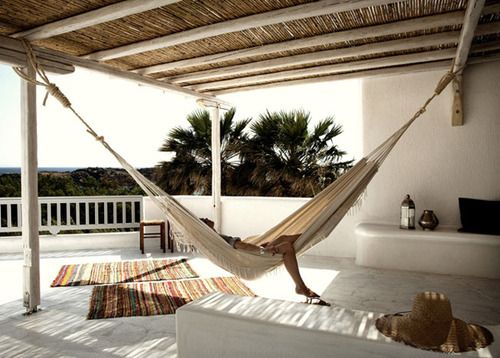 Sand House Co. Lifestyle Inspirations #sandhouseco #lifestyle #culture #relax #nautraltones #home #hammock