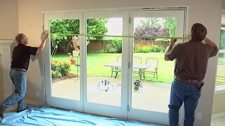 Before ordering your replacement patio door, accurate measurements are critical. Follow these steps by the experts at JELD-WEN.